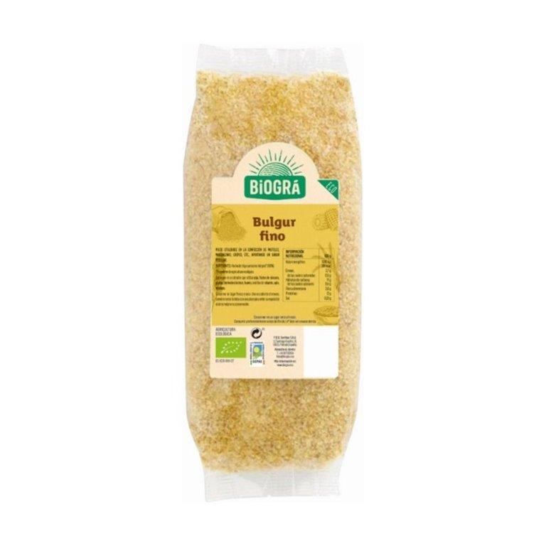 Bulgur Fino Bio 500g