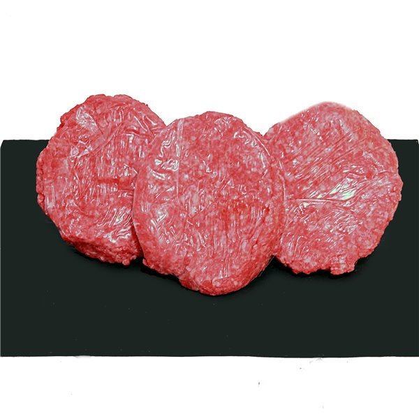 Burger Meat mixta