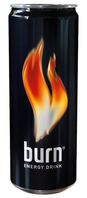 Burn, 1 ud