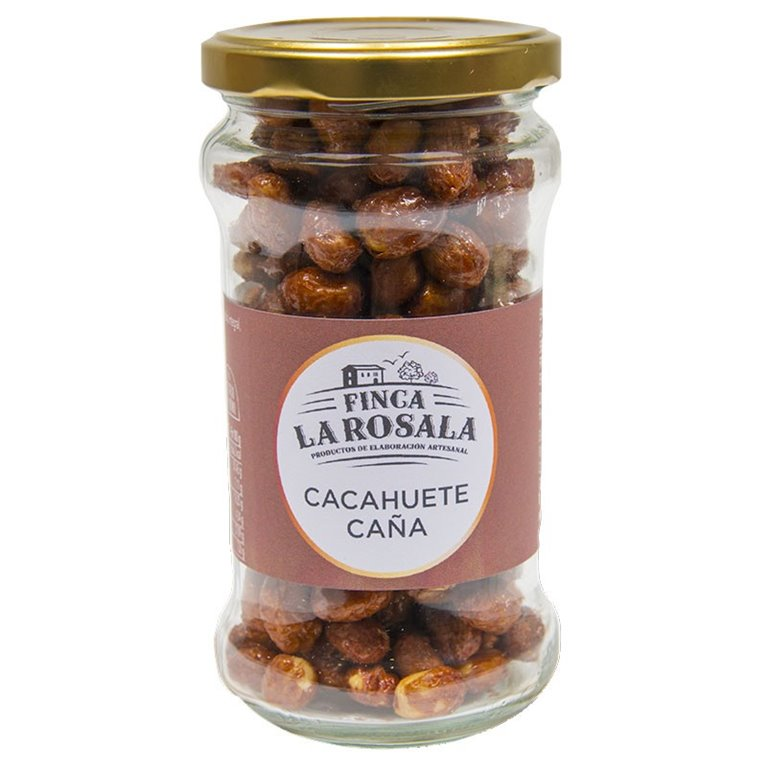 Cacahuete dulce 160Gr, 1 ud