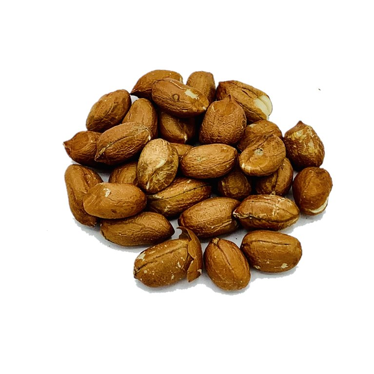 Cacahuete natural