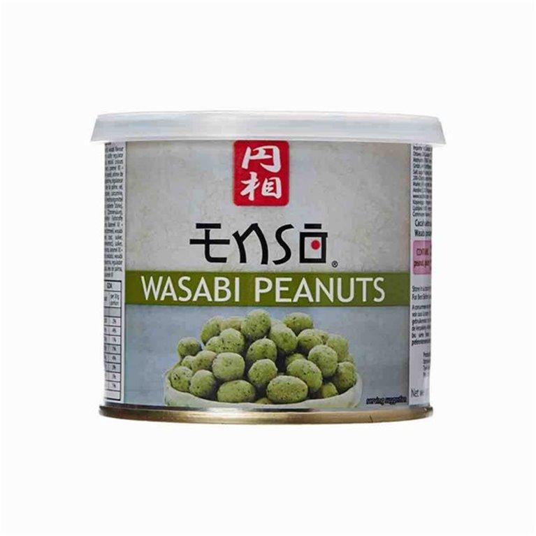 Wasabi Enso Peanuts