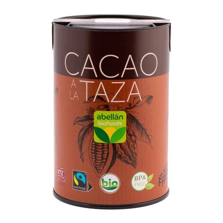 Cacao a la taza