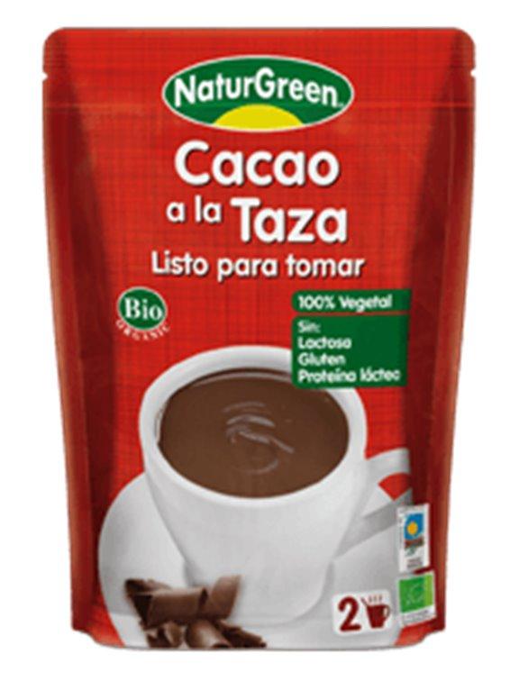 Cacao a la taza, 330 gr