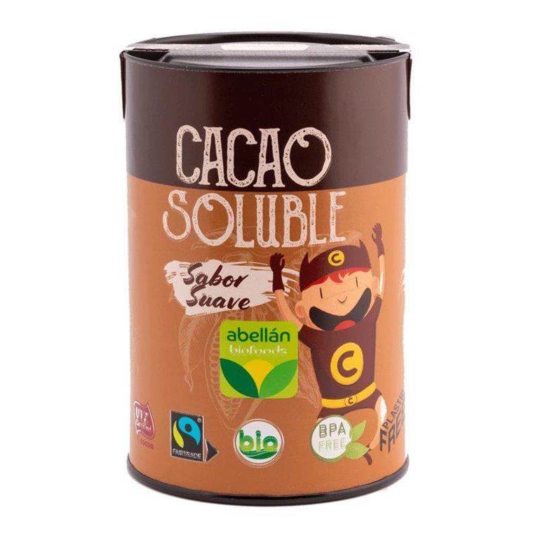 Cacao desayuno sabor suave