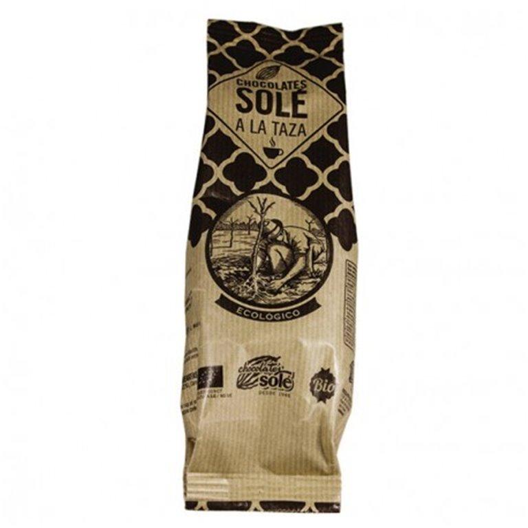 Cacao a la Taza en Polvo Bio 200g