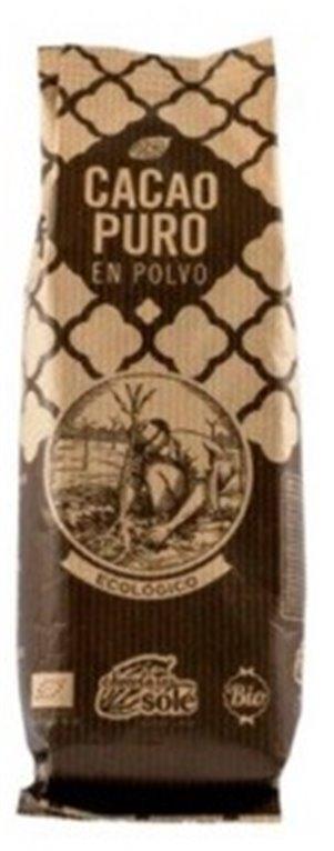 Cacao en Polvo Puro Bio 150g