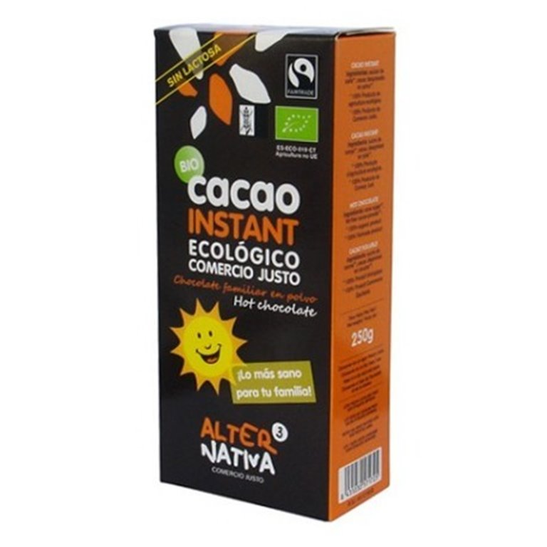 Cacao Instantaneo, 1 ud