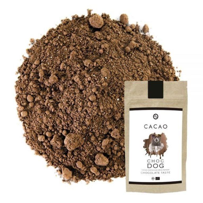 CACAO  MATCHA CHOC BIO, 1 ud