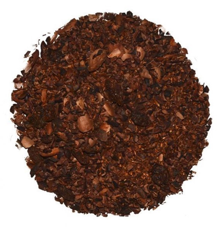 Cacao vainilla-chocolate a granel