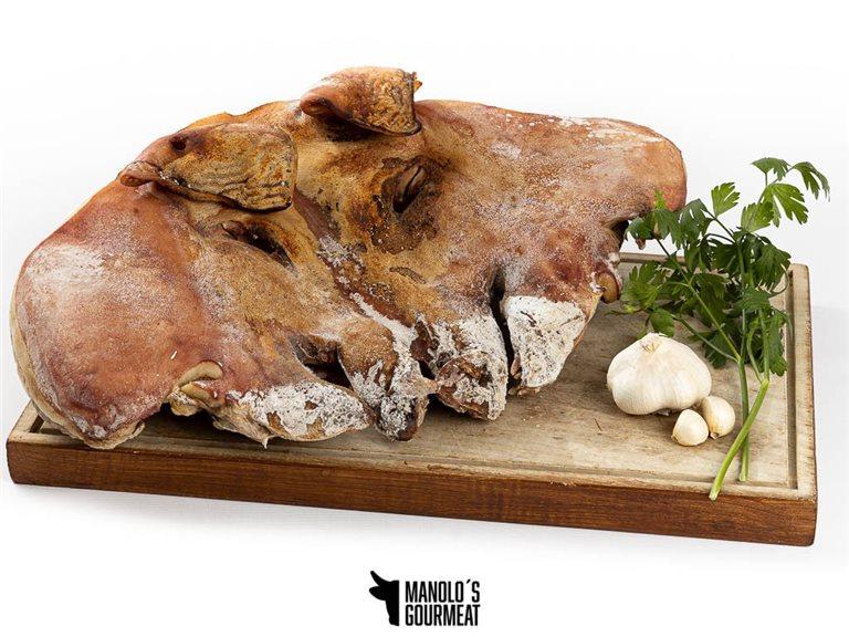 Salted Pork Cahola