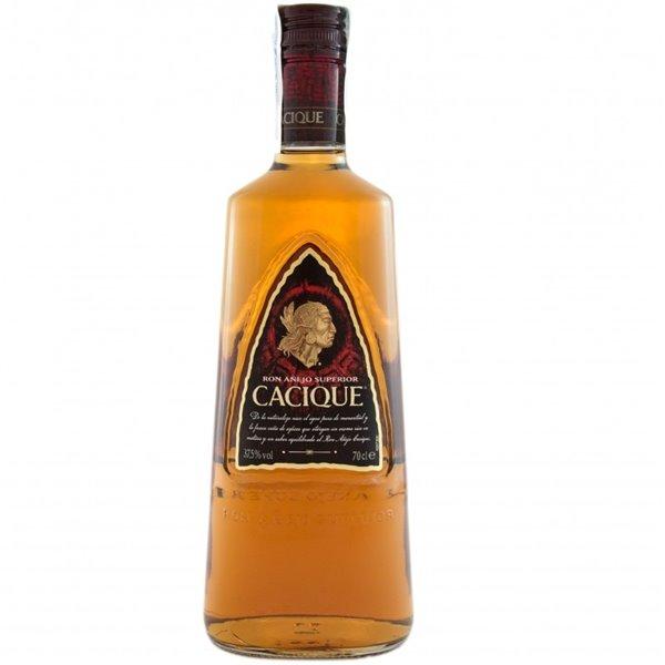 CACIQUE 0,70 L.