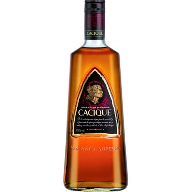 Cacique (70 cl)