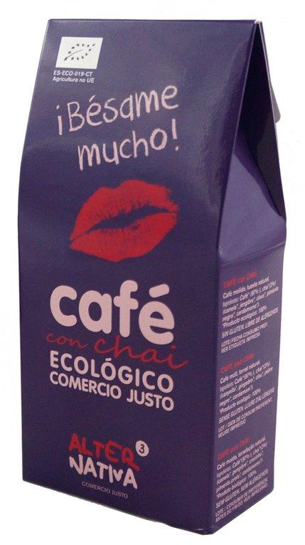 Café Bésame Mucho Con Chai, 1 ud