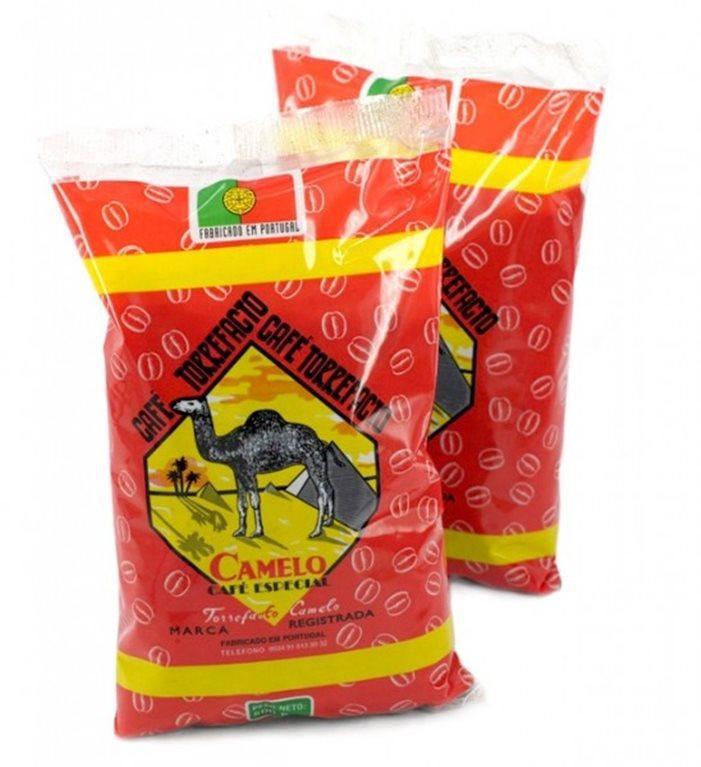 Café Camelo Portugués Torrefacto 500g