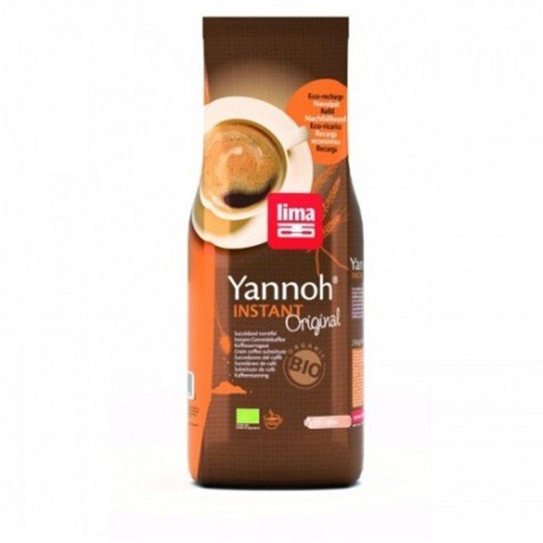 Cafe Cereales Yannoh Instant, 1 ud