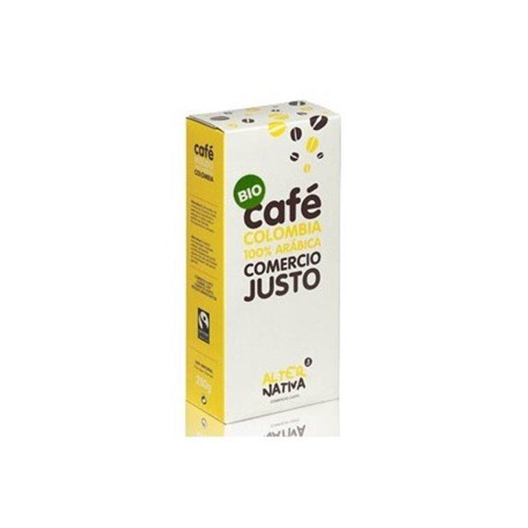 Café Colombia 100% Arabica, 1 ud