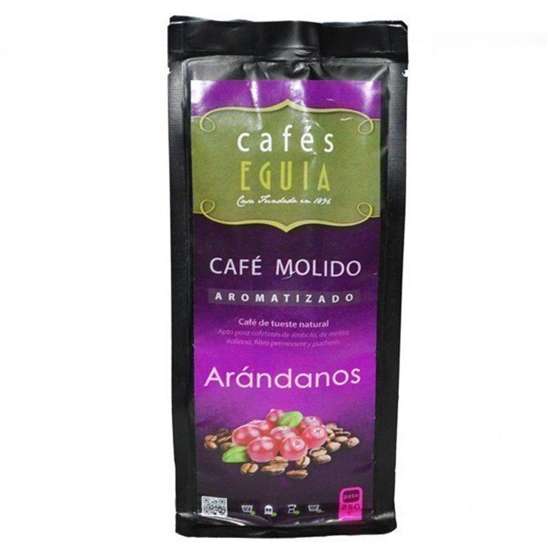 CAFÉ DE ARÁNDANOS, 1 ud