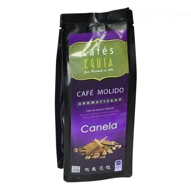 CAFÉ DE CANELA, 1 ud