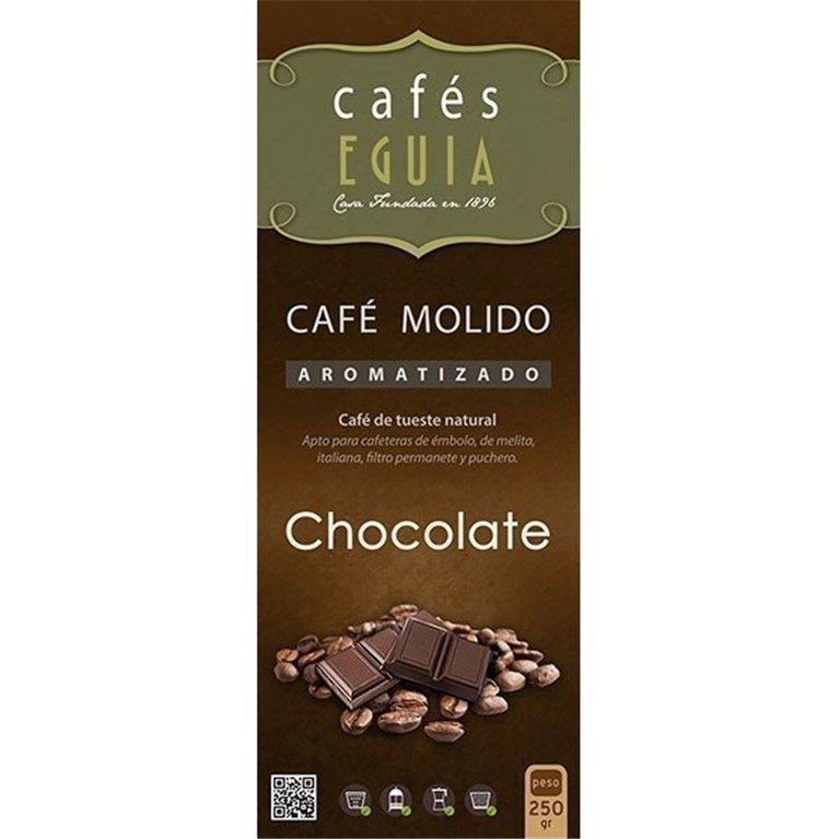 CAFÉ DE CHOCOLATE, 1 ud