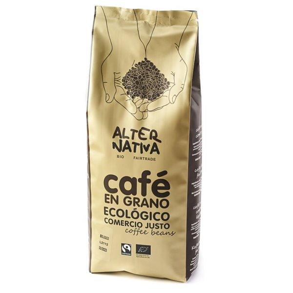 Café de Colombia en Grano Bio Fairtrade 1kg