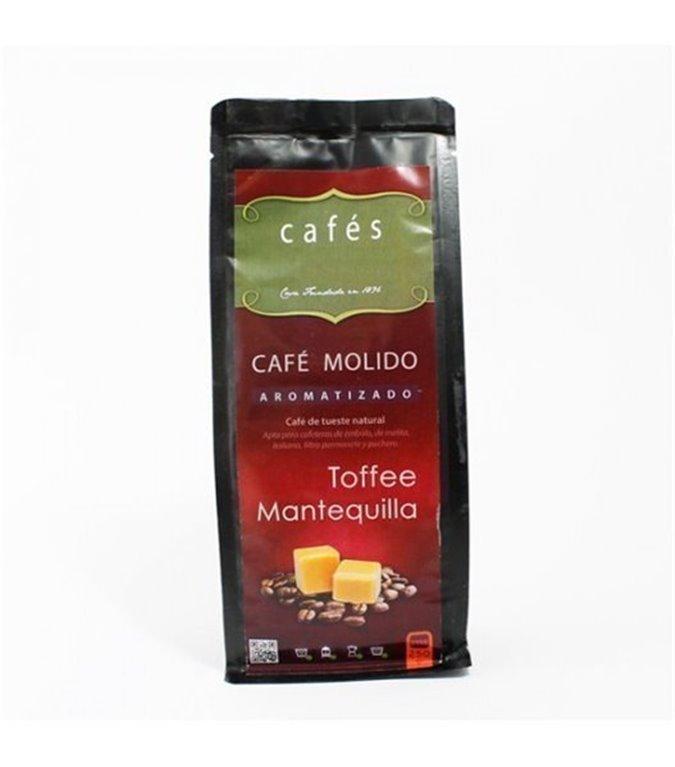 CAFÉ DE MANTEQUILLA TOFFE, 1 ud
