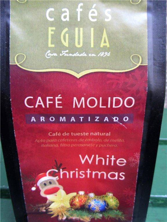 CAFÉ DE NAVIDAD, 1 ud