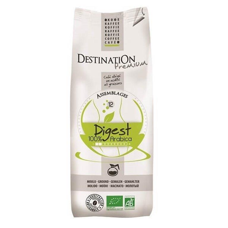Café Digest ( arábica ), 250 gr