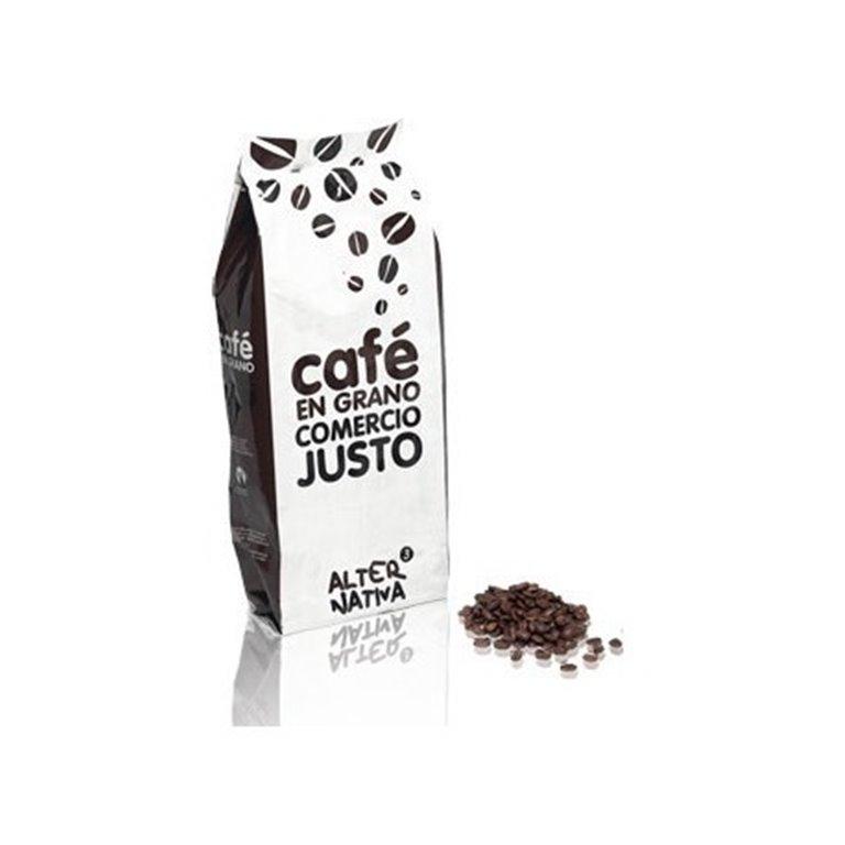 Cafe En grano 1, 1 kg