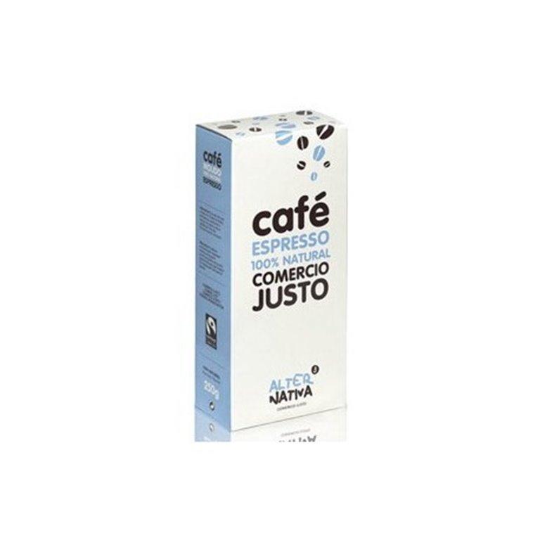 Cafe Espresso 100% Natural
