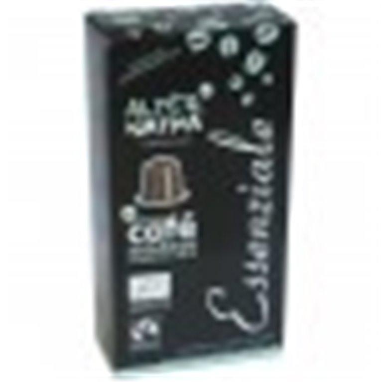 Café Essenziale 10 Cap