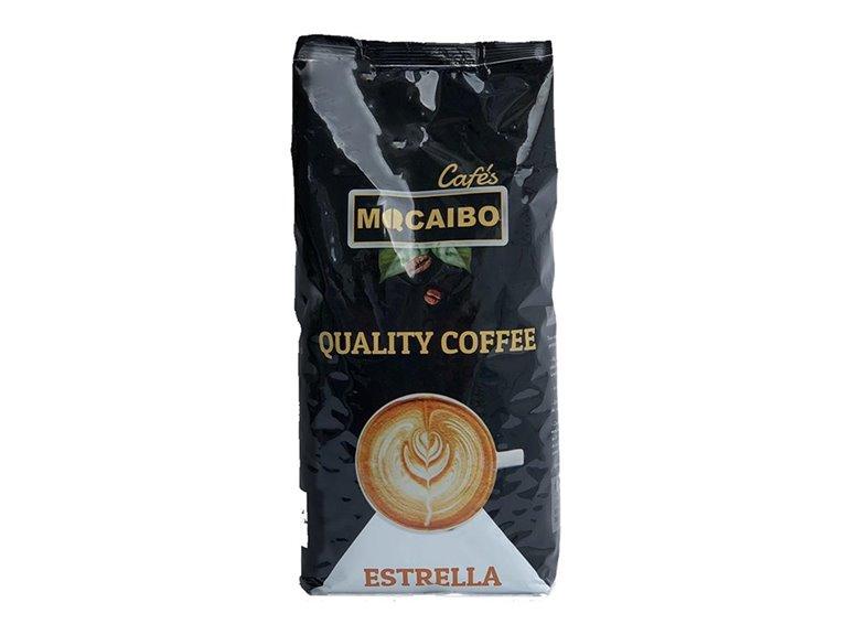 Café Estrella 1kg - Cafés Mocaibo