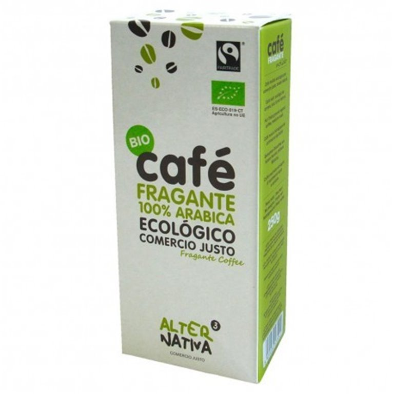 Cafe Fragante 100% Arabica