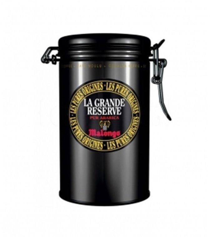 Café Gran Reserva 250gr. Café Malongo. 4un.