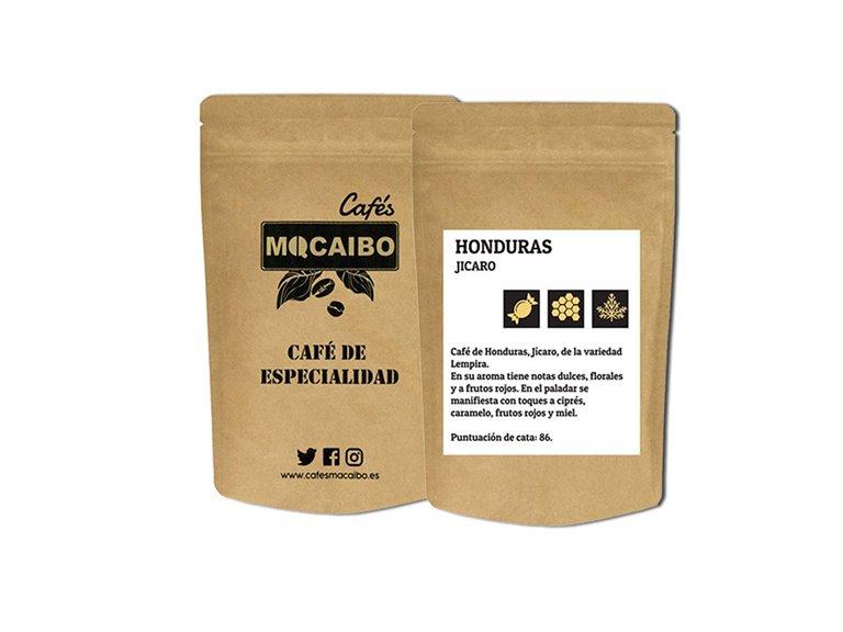 Café Honduras Jícaro 500g