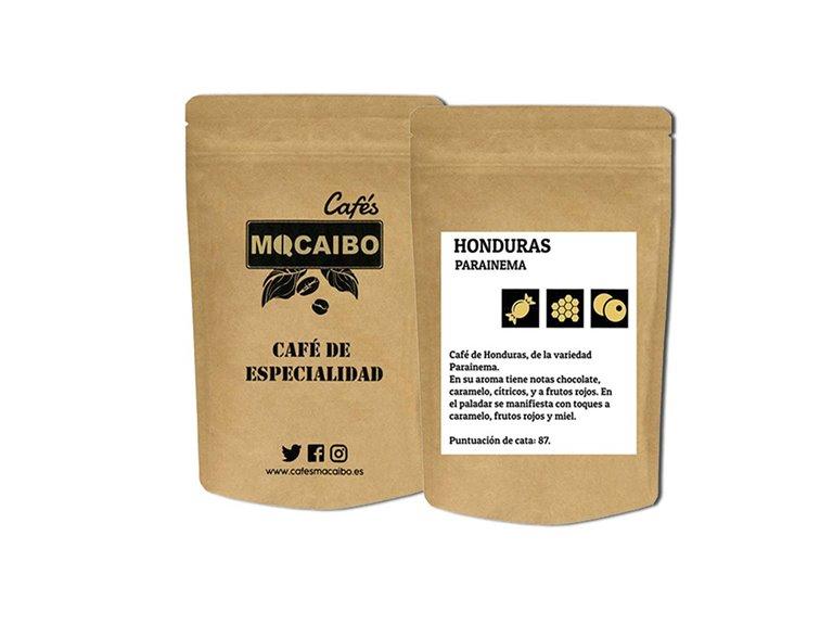 Café Honduras Parainema 500g