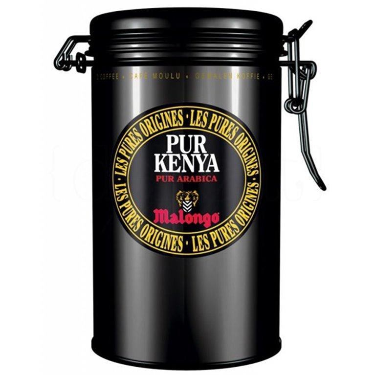 "Café Kenya ""AA"" 250gr. Café Malongo. 4un., 1 ud"