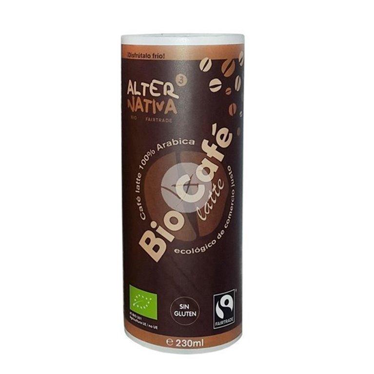 Café latte, 1 ud