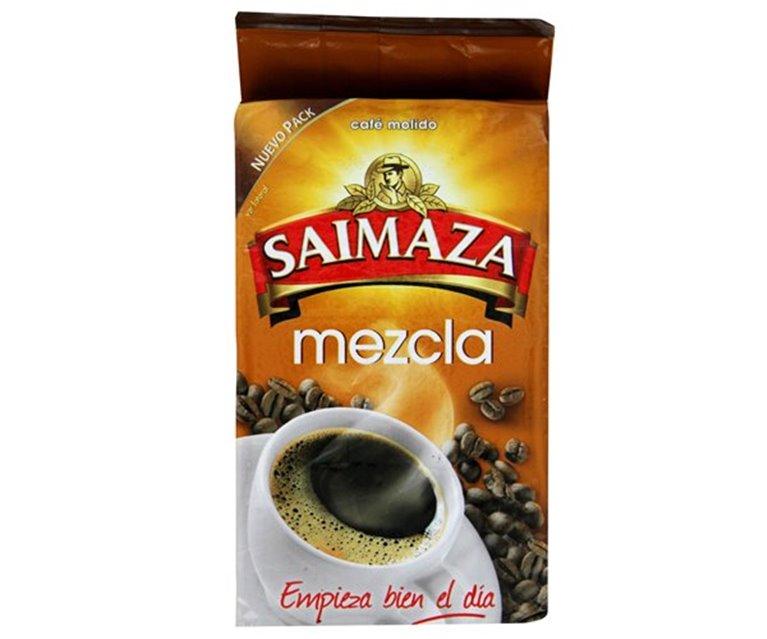 Saimaza - Café mezcla