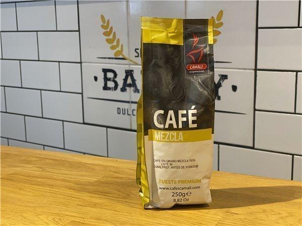 Café Mezcla  Tueste Premium
