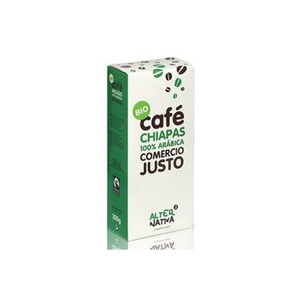 Café Molido Chiapas