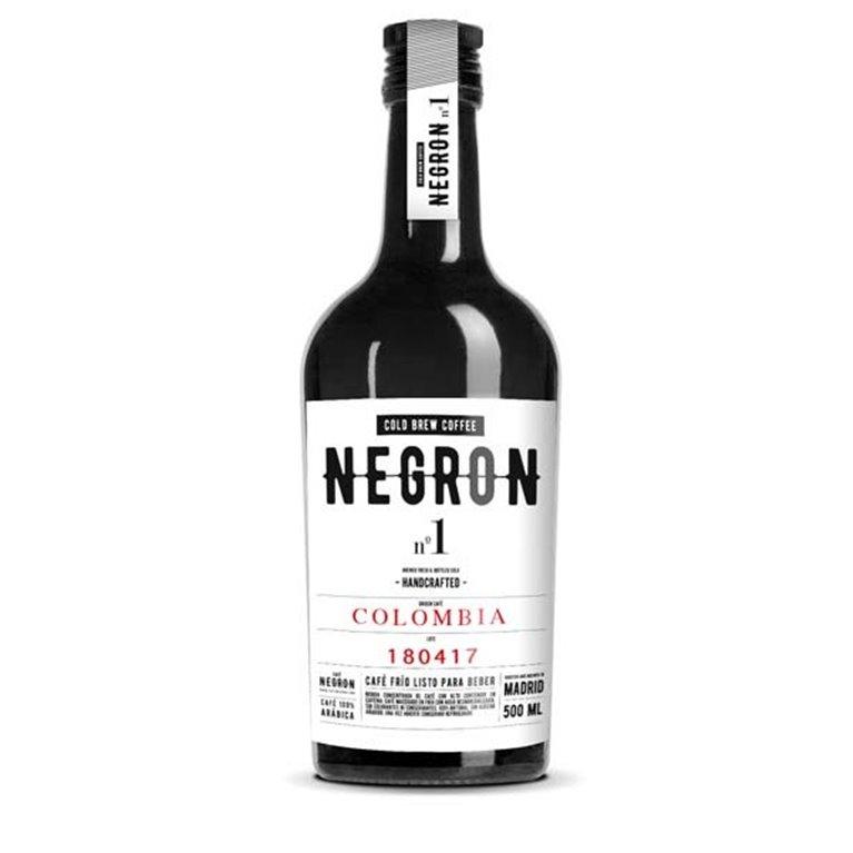 Café Negron, 1 ud