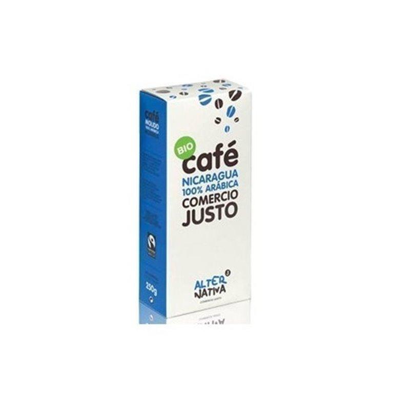 Café Nicaragua 100% Arabica, 1 ud
