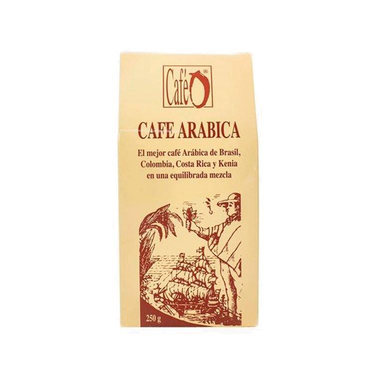 Café O Café Arabica 250gr