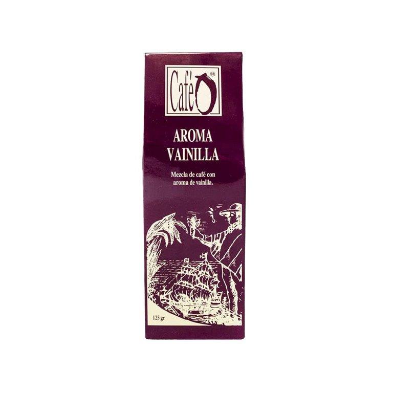 Café O Vanilla 125 g