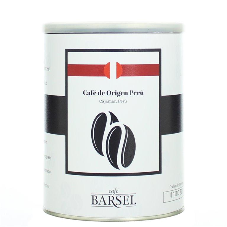 Café Origen - Cajamar, PERÚ