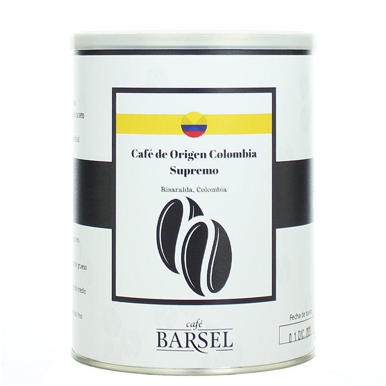 Café Origen - Risaralda, COLOMBIA