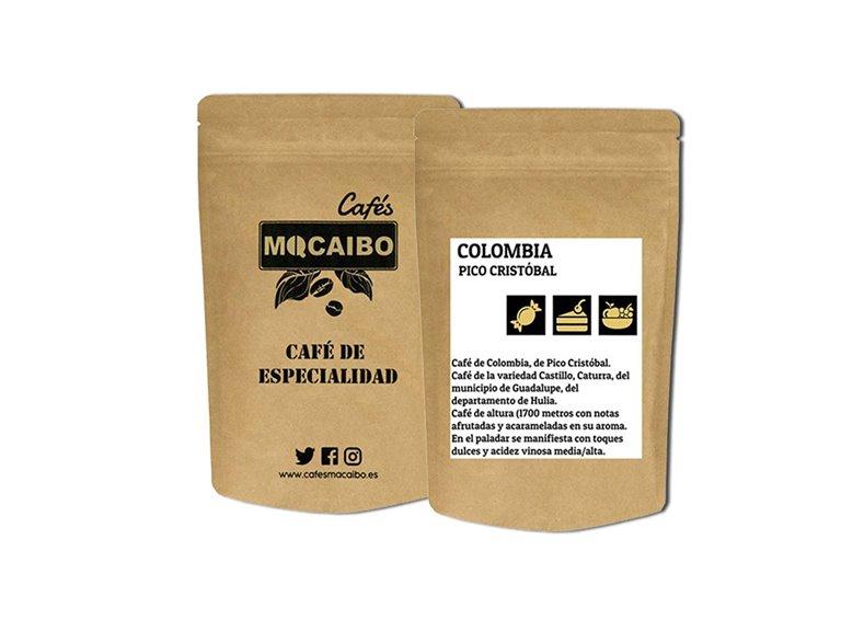 Café Pico Cristóbal (Colombia) 500g
