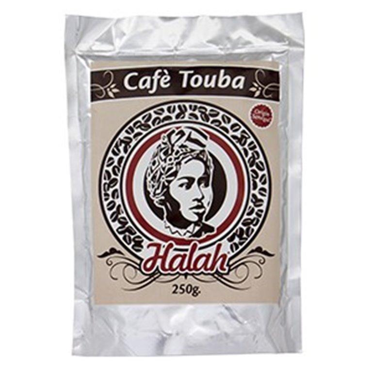 Café Touba 250g