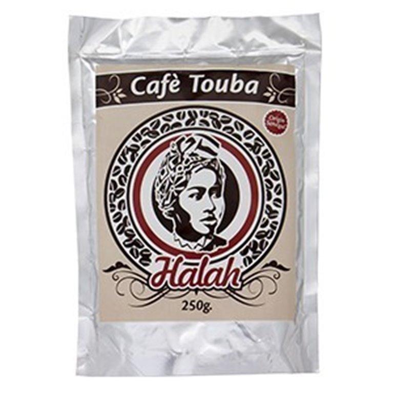 Café Touba 500g